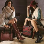 Módne doplnky Marks&Spencer pre zimu 2014/2015 – zahrejú aj vymóďa!