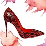 Topánky Dolce & Gabbana predstavujú archetyp najkrajšej lodičky sveta!