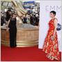 Vyberte najlepšie šaty z EMMY Aeards 2012!