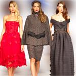 Beata Rajská – módna kolekcia jeseň / zima 2014/2015