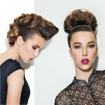 MISHA/HAIR STUDIO – nová kolekcia spoločenských a svadobných účesov