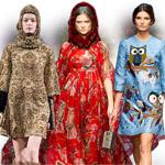 Značka Dolce&Gabbana sa inšpirovala ríšou rozprávok – zmutovala Červenú Čiapočku s vílou a naklonovala princeznú fantagiro!