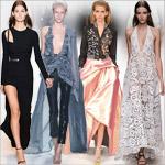 Plesové šaty 2015 – čo si obliecť podľa elegantných Parížanok?