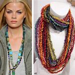 Trendy šperky a bižutéria, ktoré v sezóne jar/leto 2014 musíte mať! – 2. diel