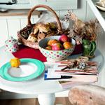 Villeroy & Boch predstavuje prémiový porcelán vo vidieckom štýle