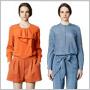 Oblečenie z kolekcie Pre-Fall 2011: Farebný minimalizmu Phillip Lim