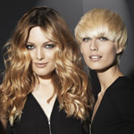 Blond farba má mnoho podôb – vyberte si blond účesy s tou svojou!