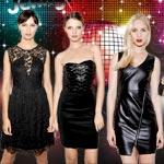Oblečenie na party: móda Jennyfer ponúka malé čierne aj chic štýl!