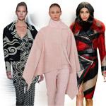 Najlepšie modely z kolekcií predstavených v New Yorku na týždňoch módy – 1. časť