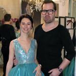 Perla Zolnayová vyhrala šaty od Fera Mikloška a hneď sa zamilovala!