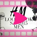 Pánska móda H&M pre jar/leto 2015: pozrite sa na video lookbook!