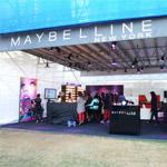 Pohoda festival začína: nalíči vás na ňom Maybelline!