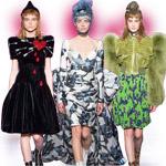 Haute Couture Schiaparelli: byť luxusný znamená šokovať!