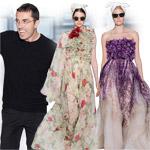 Haute Couture Giambattista Valli – vydávajte sa v pyžame!