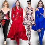 Luxusná móda Haute Couture pre jar 2015: to naj z prvého dňa!