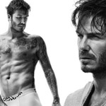 Spodná bielizeň H&M opäť s Davidom Beckhamom!