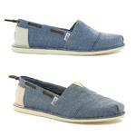 Espadrilky pre mužov – v lete rozhodne lepšia voľba ako sandále alebo šľapky!