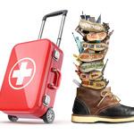 Bylinná cestovná lekárnička, alebo čo si zbaliť na dovolenku!