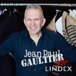 Jean Paul Gaultier vytvorí kolekciu pre Lindex