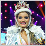 Miss International pre rok 2011 je z Ekvádoru