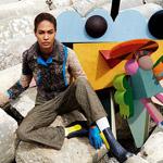 Missoni predstavuje v novej kampani svoje surrealistické vízie