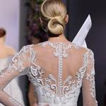 V haute couture kolekcii Ralph & Russo vás očaria šaty aj účesy