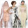 1. diel: Svadobné šaty nemusia byť tuctové – inšpirujte sa luxusom Haute Couture a vydávajte sa inak!