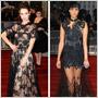 """Šaty celebrít z """"britských Oscarov"""" – najčastejšie čierne, najlepšie od Christian Dior!"""