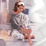 Pyžamá a župany z Marks&Spencer – móda, ktorá zahreje