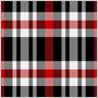 Meno Václava Havla nesie vzor škótskej tartanovej tradičnej kocky, ktorej cieľom je upozorniť na problémy súčasného sveta!