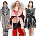 Najlepšie modely z kolekcií predstavených na London Fashion Week – 2. časť