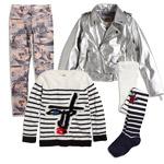 Detská móda Jean Paul Gaultier x Lindex – luxus aj pre deti!