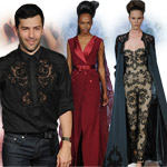 Haute Couture Alexis Mabille: kus muža do každej ženy!