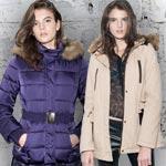 Bundy a kabáty Jennyfer pre jeseň/zima 2014/2015