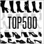 FOTOGALÉRIA: 500 topánok sezóny jeseň/zima 2012/13, aneb pastva pre všetky botomaniačky!