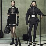 Dámska kolekcia Alexander Wang pre H&M – pozrite sa na lookbook!