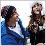 Adidas Originals mení nórske vzory – vzory jeleňov a snehových vločiek nahradil svojimi tradičnými trojlístkami!