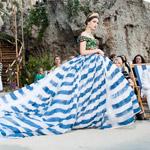 Luxusná kolekcia Dolce & Gabbana Alta Moda – oblečte si Taliansko!