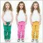 Francúzsky Cimarron ponúka farebné džínsy pre deti v 17-tich odtieňoch!
