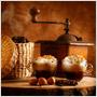 Orechová káva ozvláštni vianočný stôl, ale môže byť lahôdkou aj pre všedný deň!
