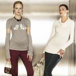 Tehotenská móda Pietro Brunello – lookbook pre jeseň/zima 2014/2015