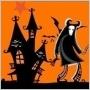 Pošli halloweenske prianie a vyhraj profi barmana na svoju párty!