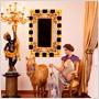 Grund predstaví bytový textil navrhnutý couturierom Osmany Laffitom