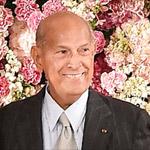 Oscar de la Renta – legendárny návrhár zomrel vo veku 82 rokov!