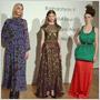Ako vyzerá prezentácia štyroch vychádzajúcich návrhárov na londýnskom Fashion Weeku?