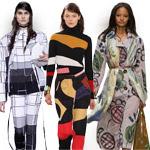 Najlepšie modely z kolekcií predstavených na London Fashion Week – 3. časť