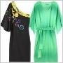 Vyberte si na dovolenku trendy plážové šaty