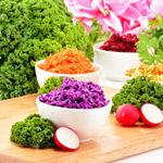 RAW food čiže surová strava – bláznovstvo, alebo cesta ku zdraviu?