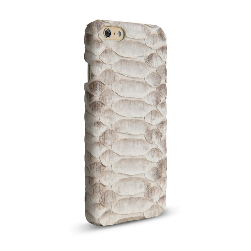 Obal na iPhone 6S - Beyzacases Exotic Python
