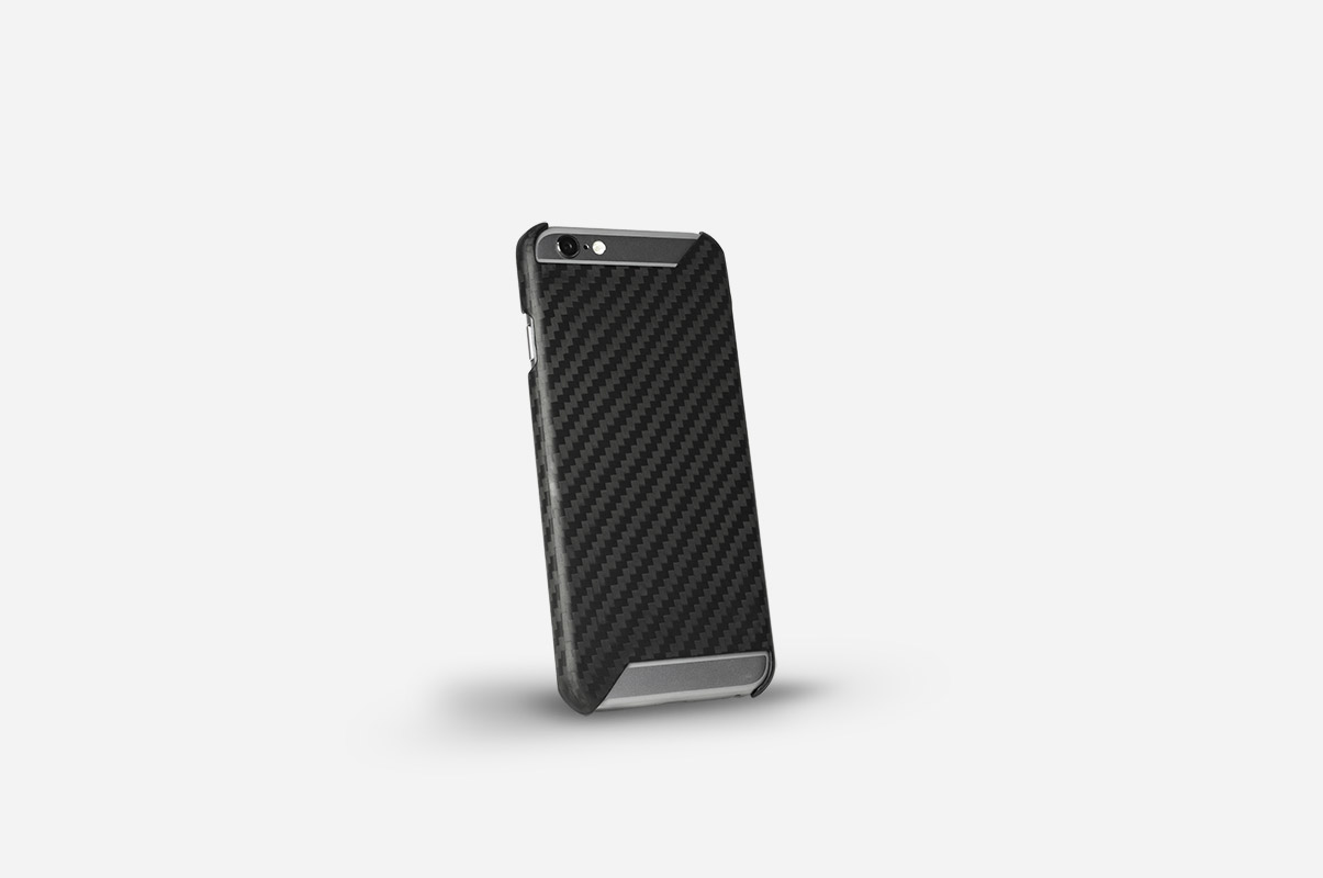 Obal na iPhone 6 - Carbon Trim Solutions
